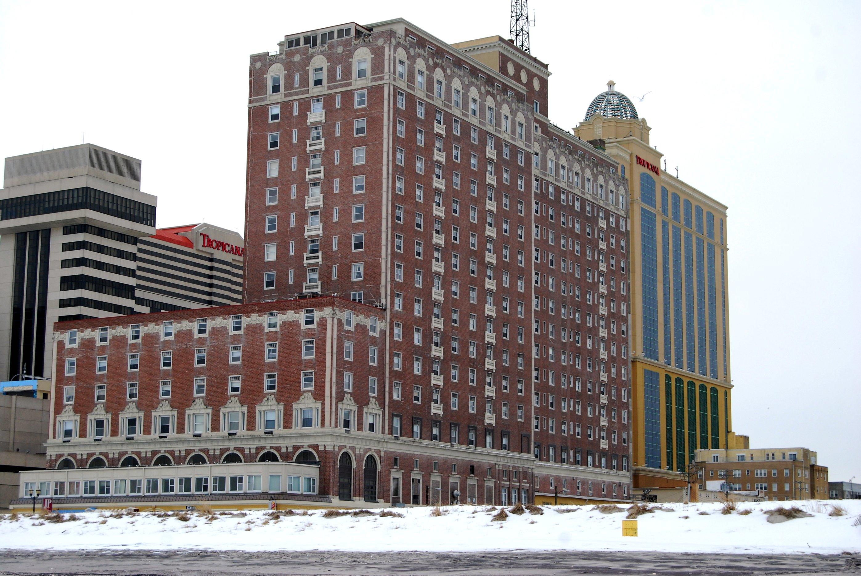 Ritz-Carlton Atlantic City