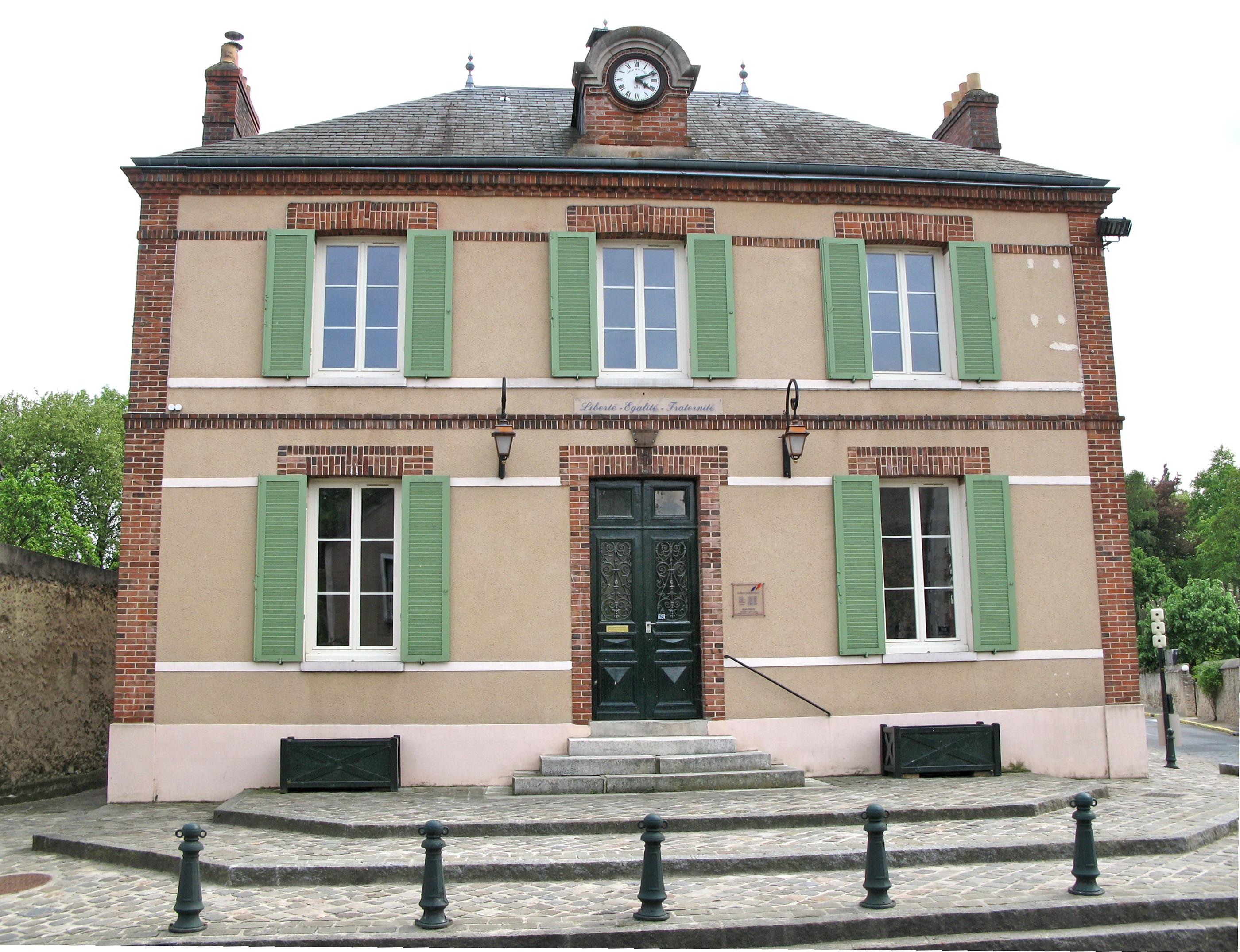 Roinville (Essonne)