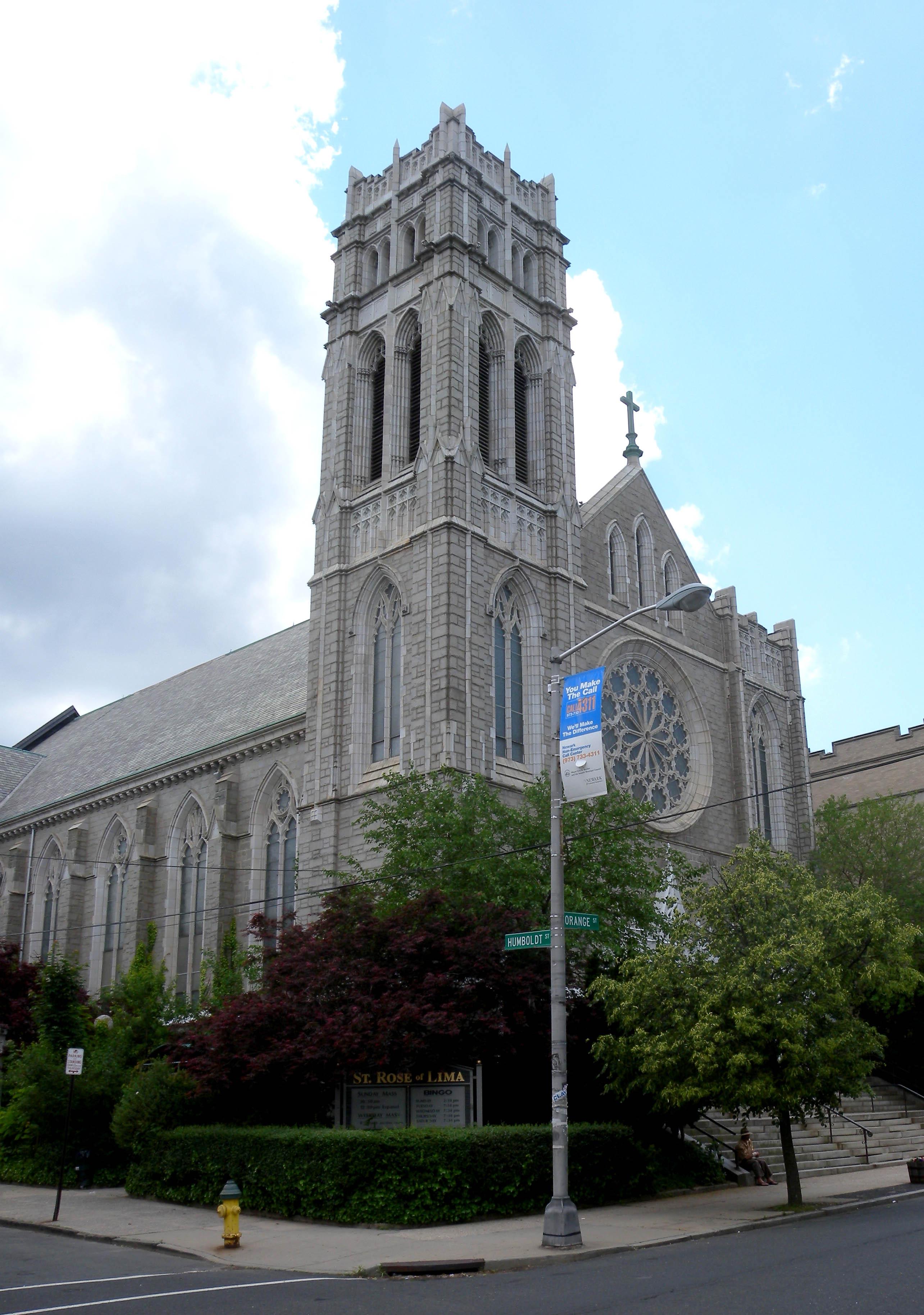 Roseville Newark Wikipedia