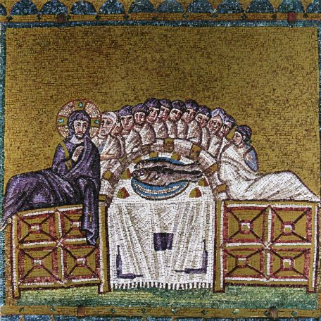 http://upload.wikimedia.org/wikipedia/commons/6/63/S._Apollinare_Nuovo_Last_Supper.jpg