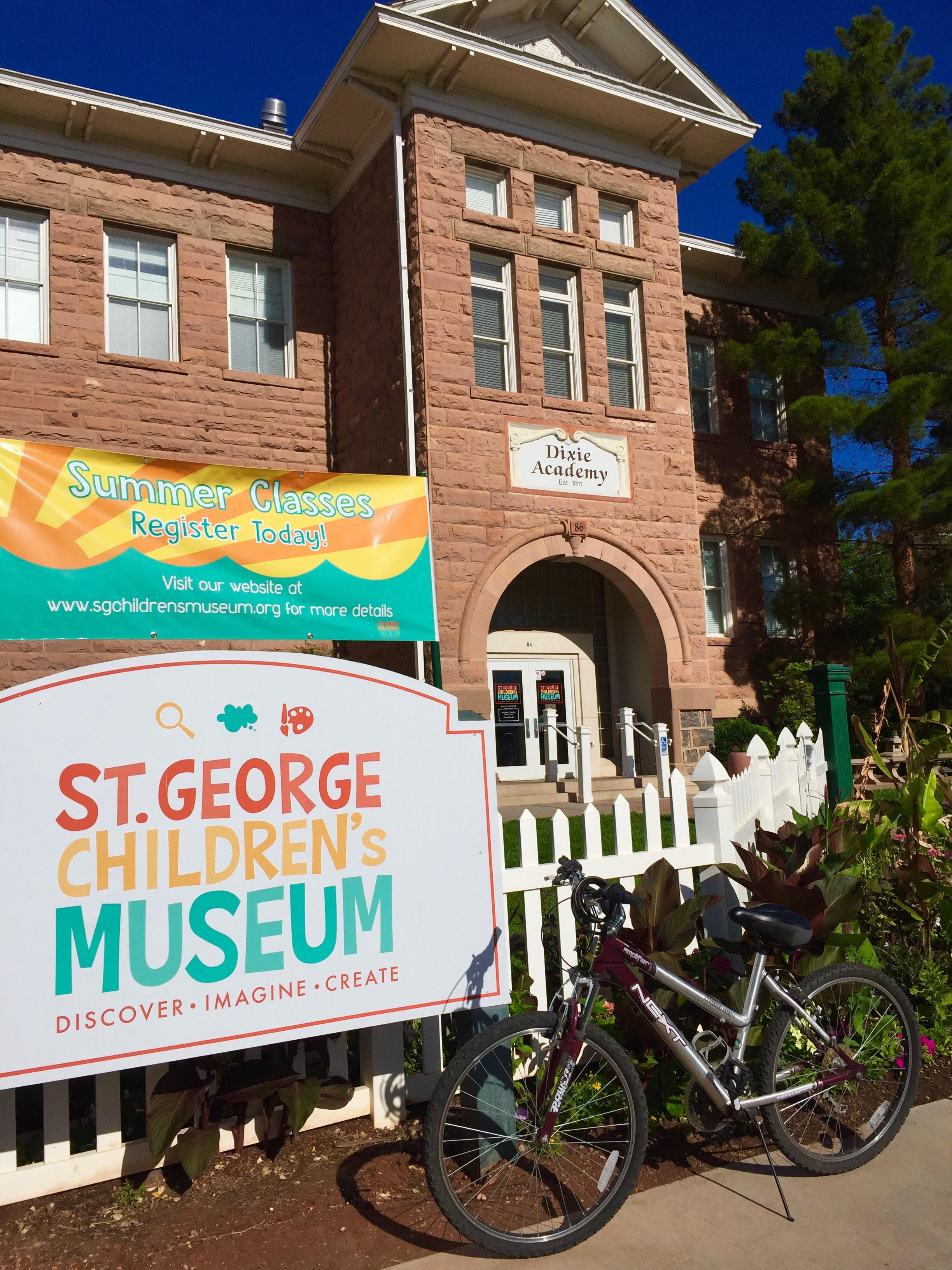 Image result for st george children's museum images
