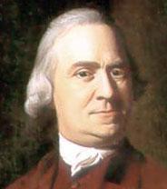 Samuel Adams,Governor of Massachusetts