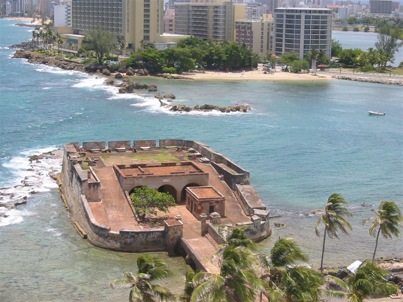Fort 237 N De San Ger 243 Nimo Wikipedia