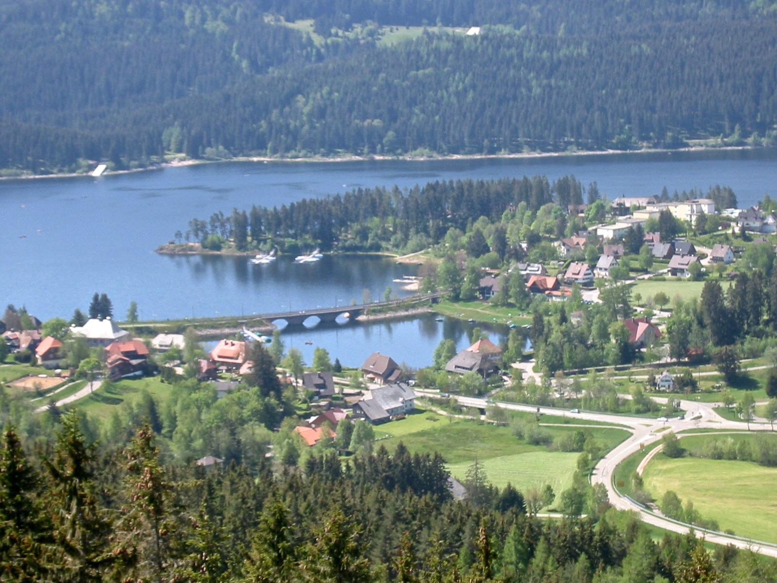Lago Schluch