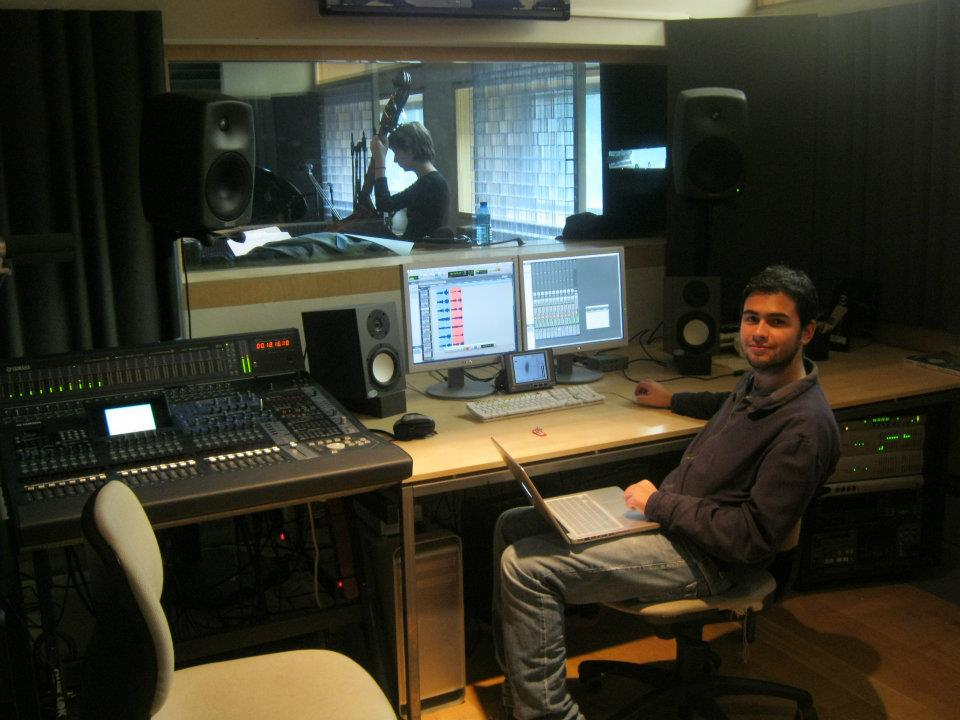 File:Sergio Andres Velasquez Gil Film & Tv, Composer, Producer and