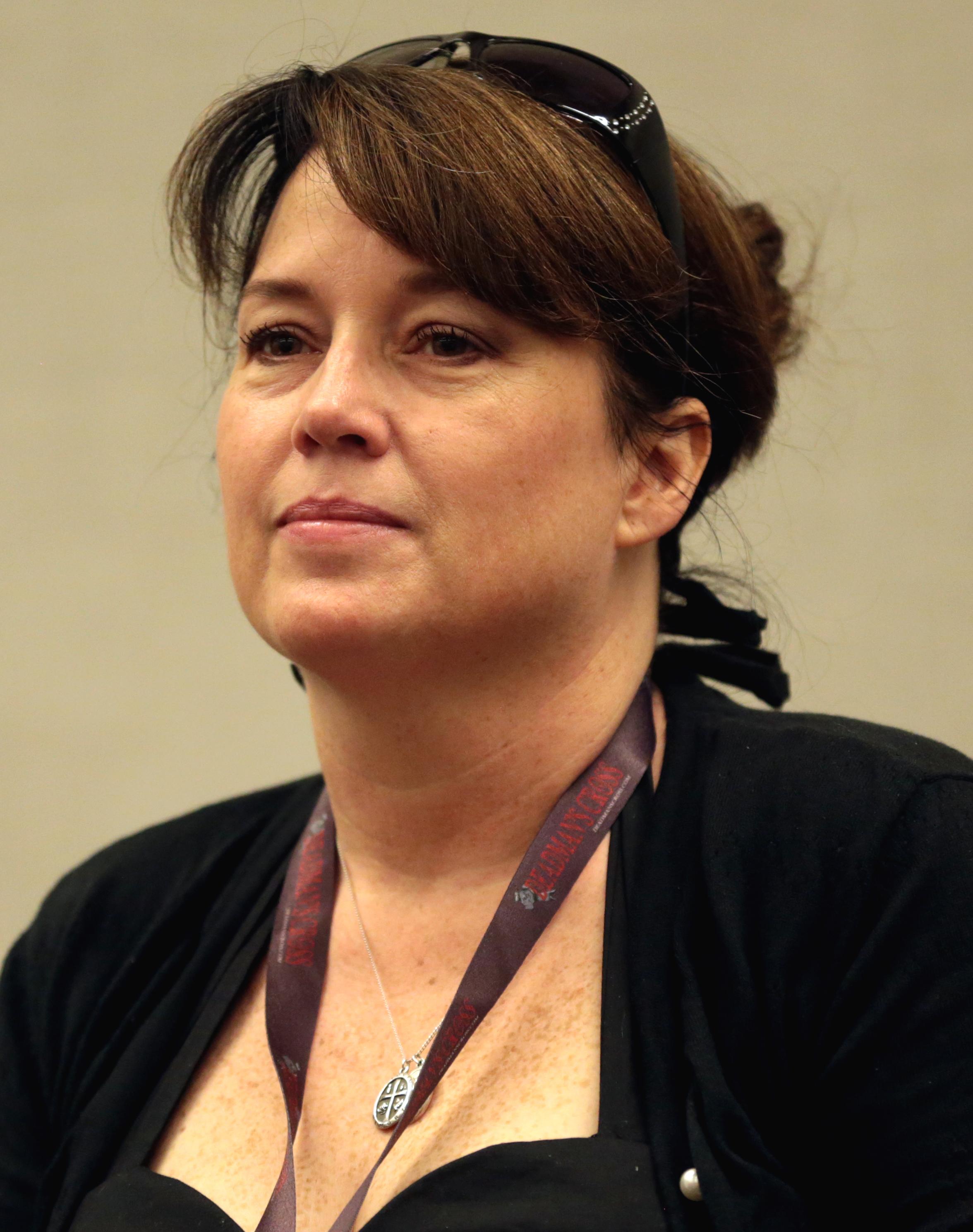 Kenyon in 2017