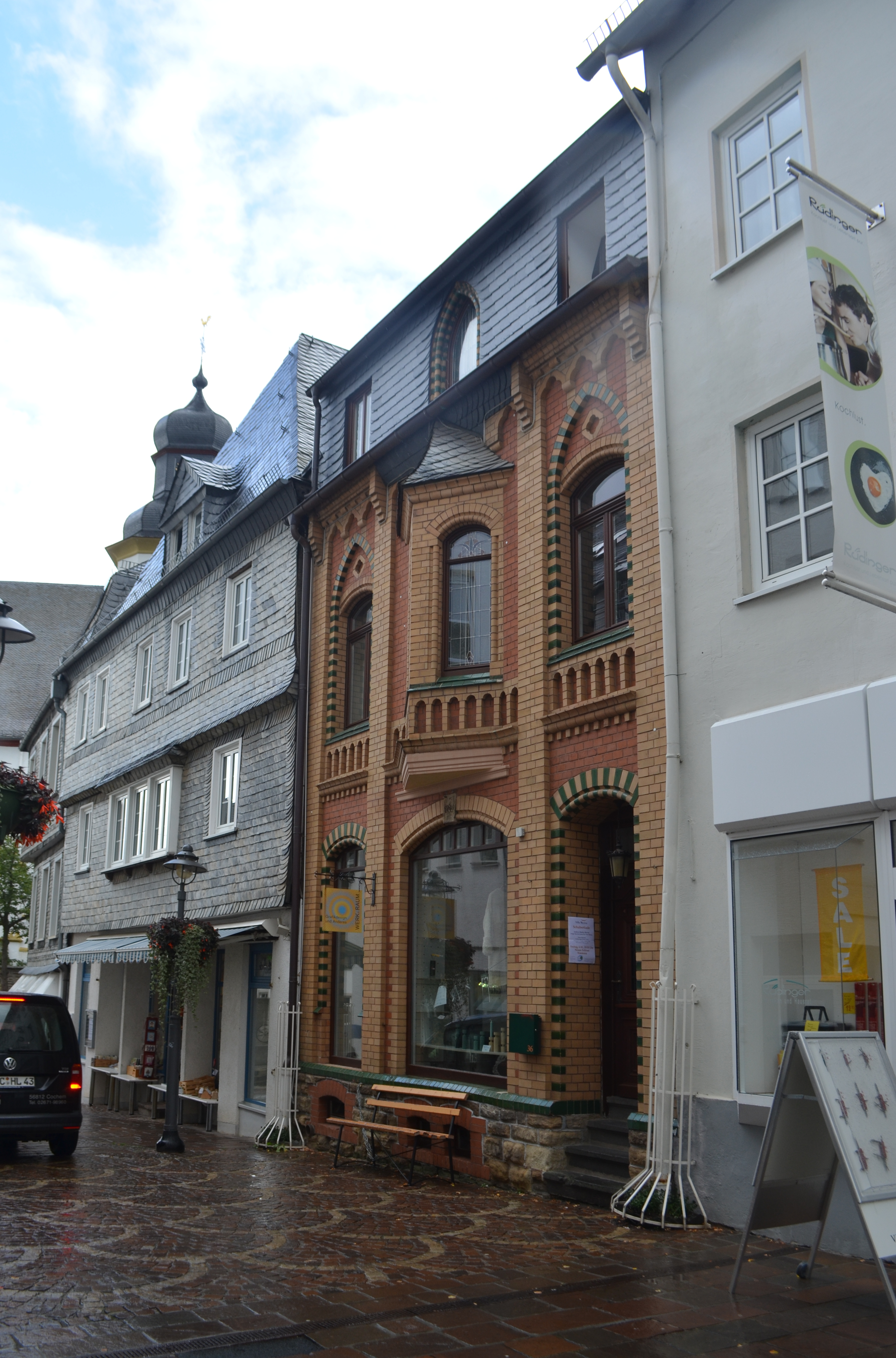 Single simmern