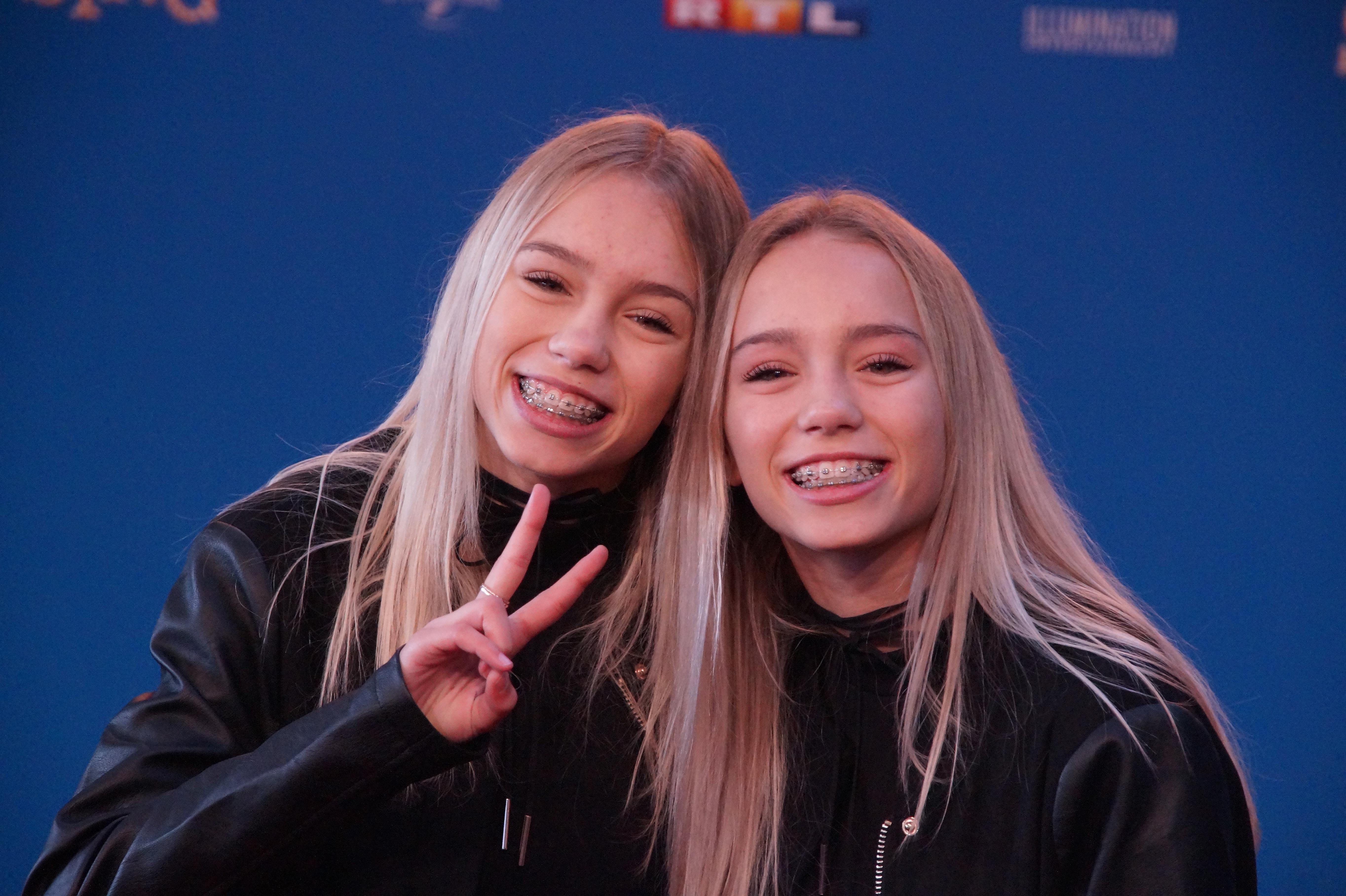 Lisa and Lena - Wikipedia