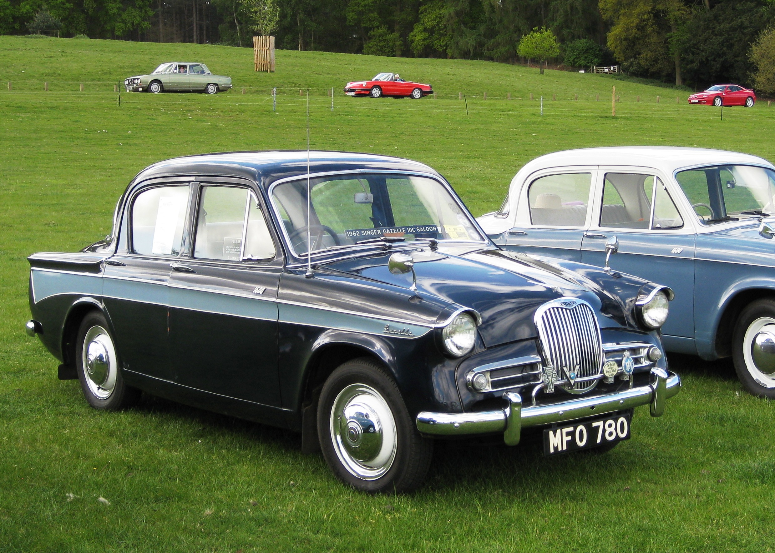 Ford Automatic Cars In Kent