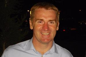 Dean Smith (footballer, born 1971) English footballer and manager