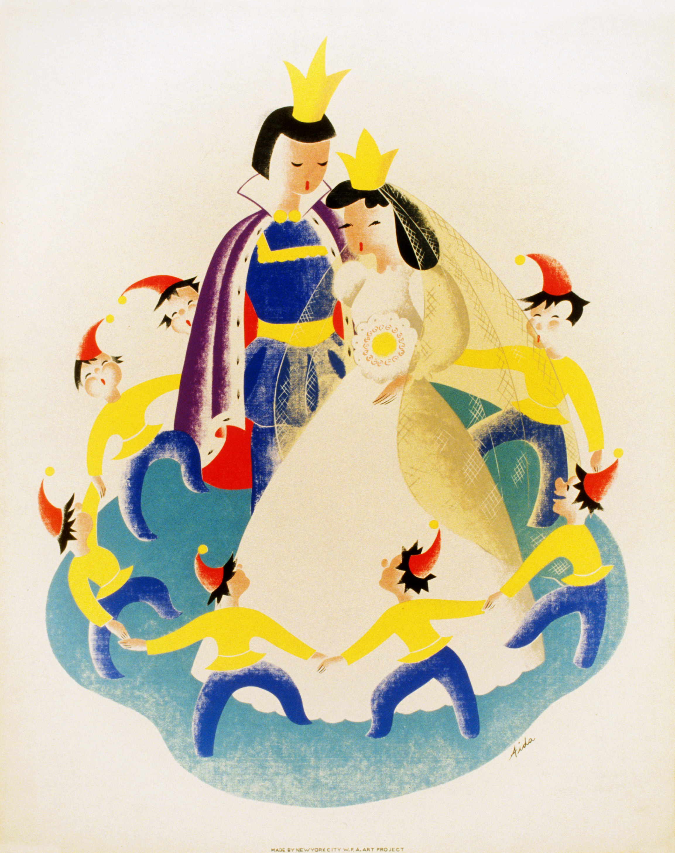 Image Result For Snow White Wedding