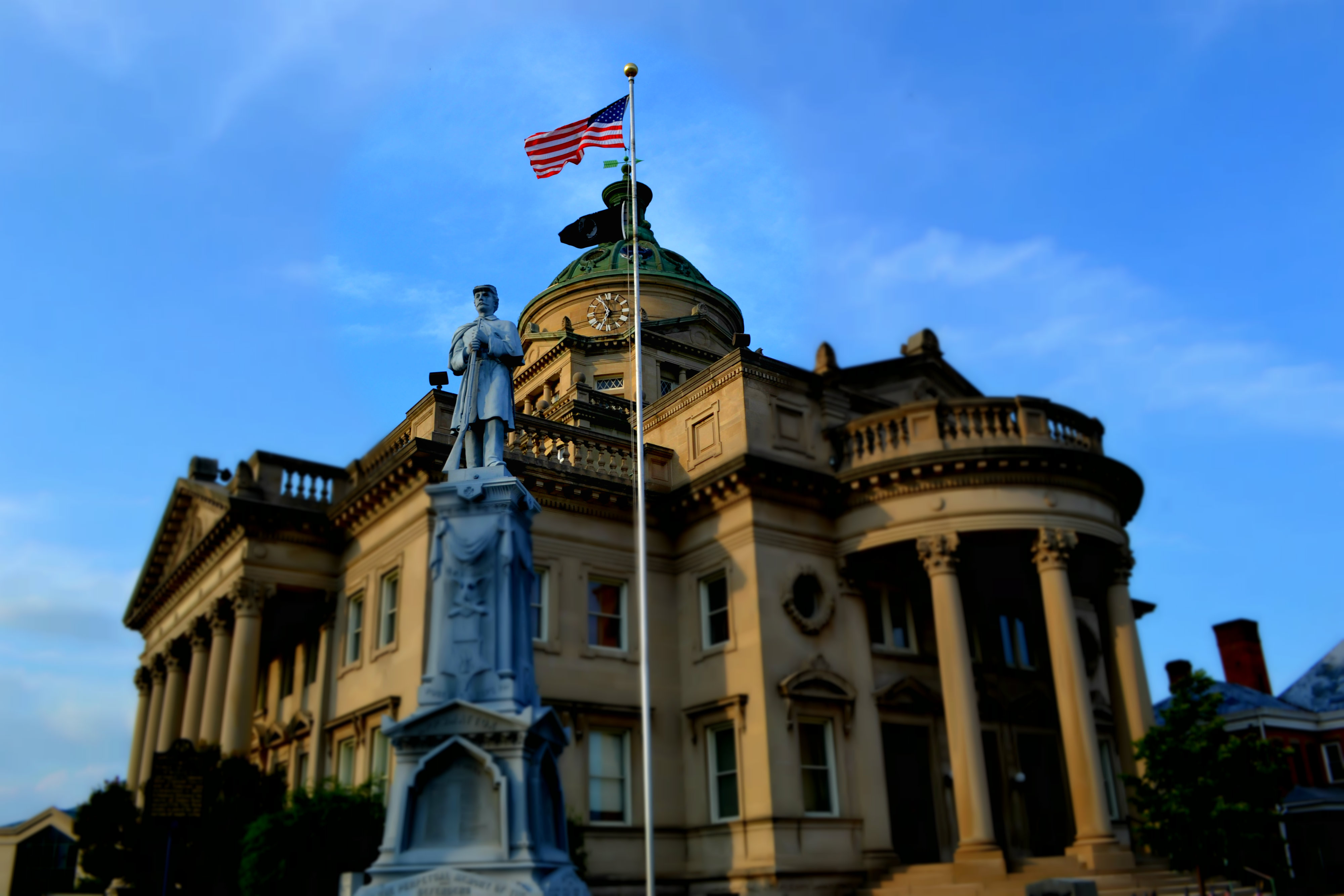 File:Somerset County, PA Courthouse jpg - Wikimedia Commons