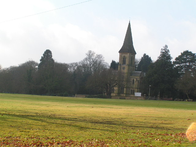 Southborough Common - geograph.org.uk - 121901