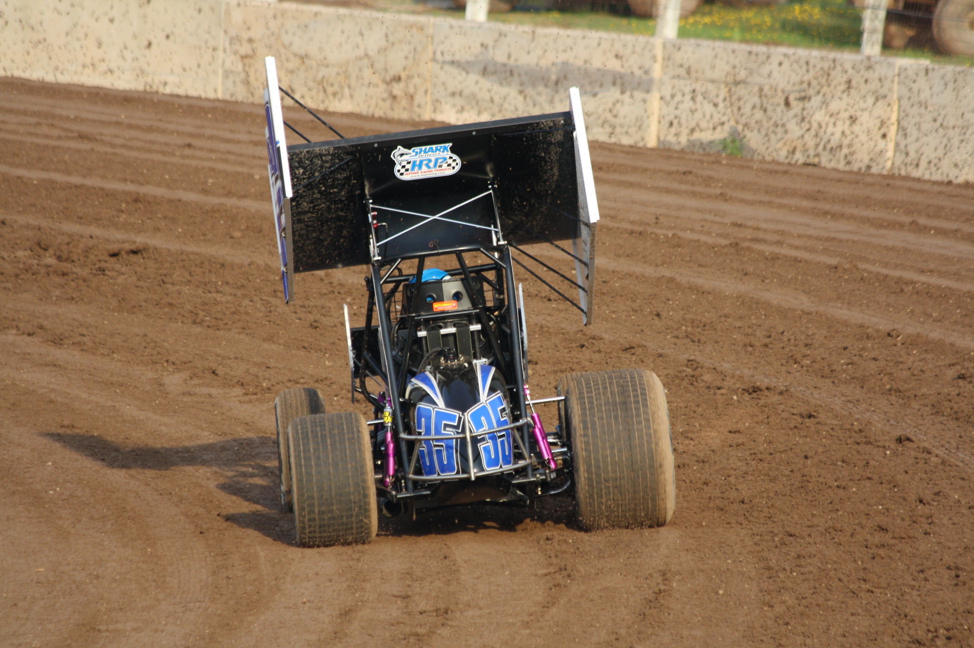 dirt race car pictures