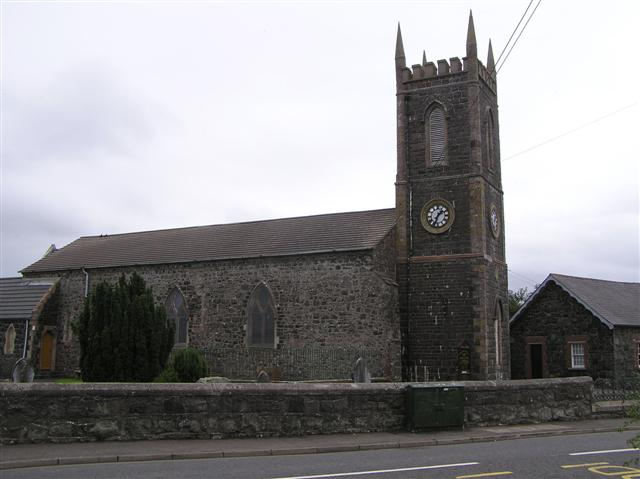 File:St Mary's Church of Ireland, Macosquin - geograph.org.uk - 529704.jpg