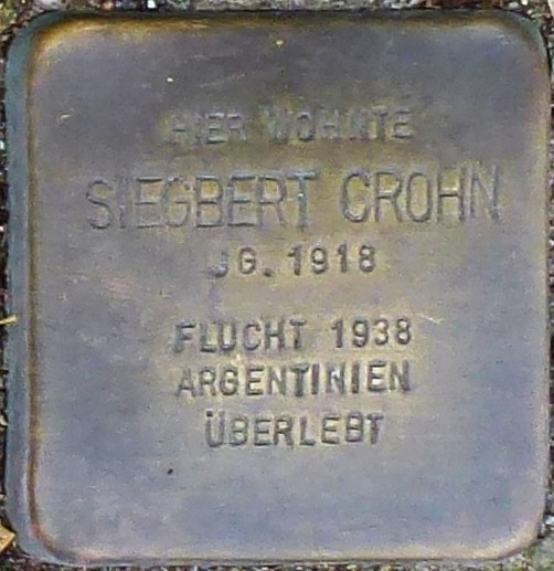 Siegbert Crohn