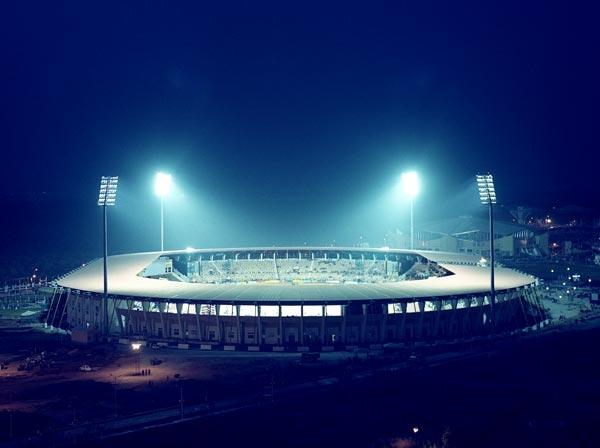G. M. C. Balayogi Athletic Stadium - Wikipedia