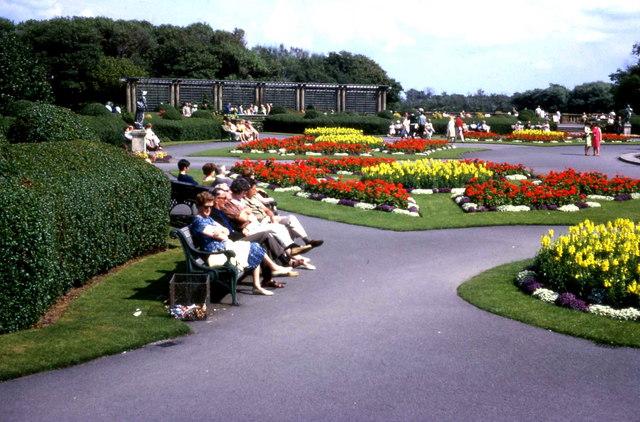 Stanley Park, Blackpool - geograph.org.uk - 512200