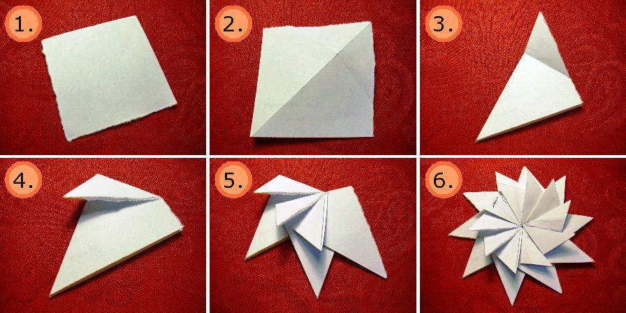 origami wikcionario