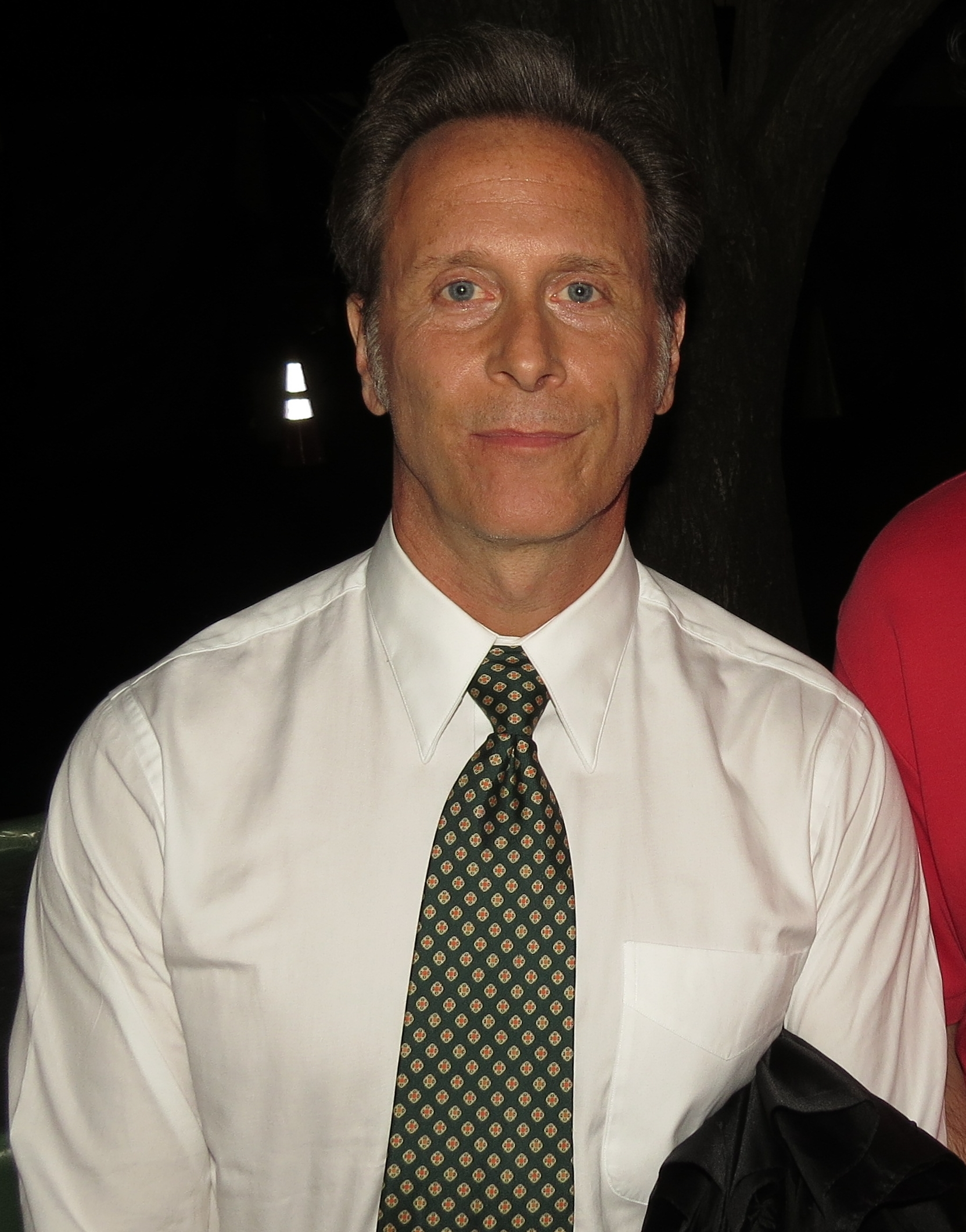 Steven Weber   Wikipedia