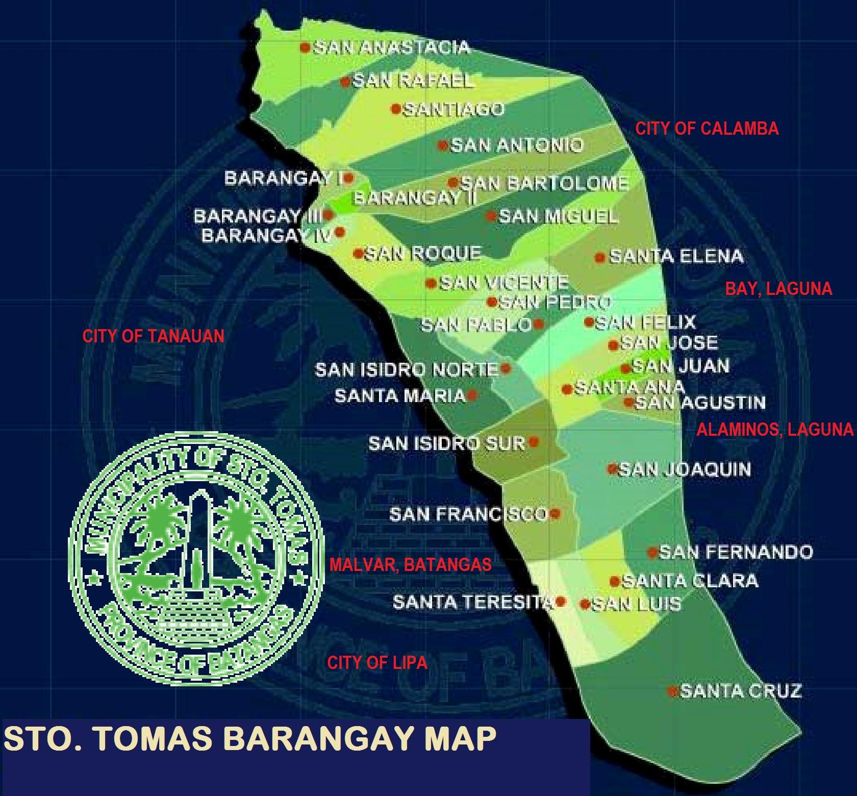 file sto tomas barangay map jpg wikimedia commons