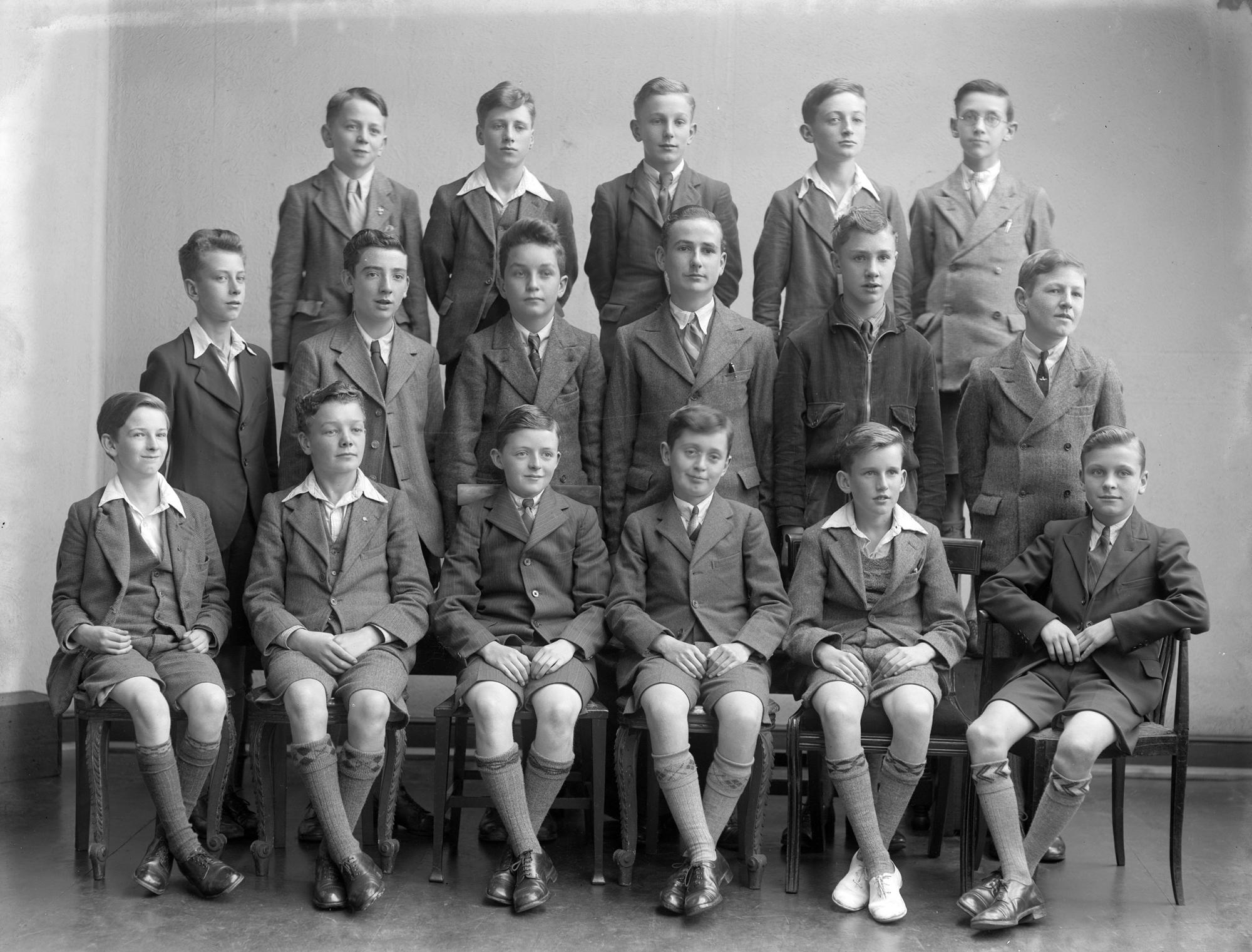 File:Synge Street Boys (7089812507).jpg - Wikipedia
