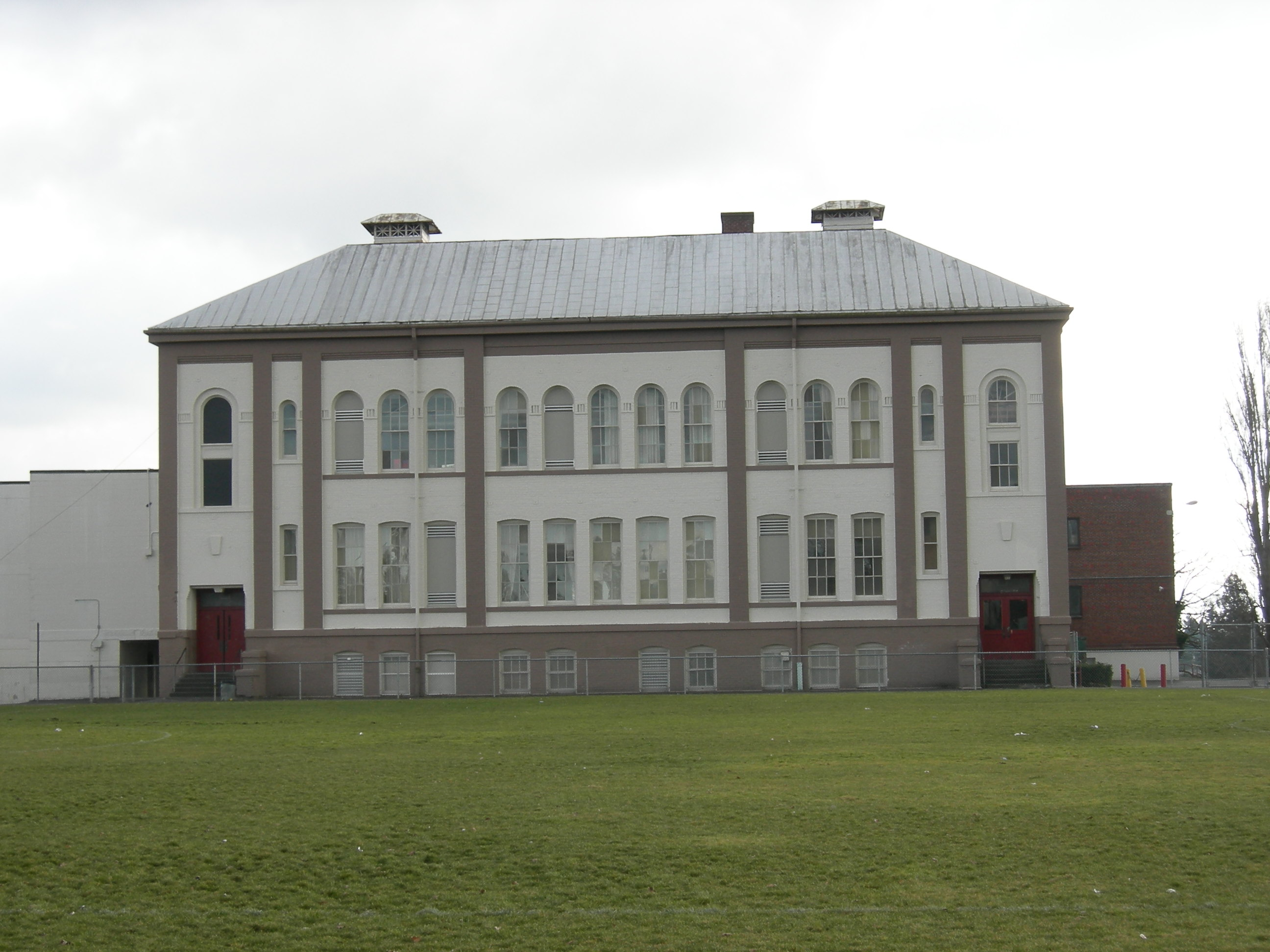 File:Tacoma - Gray Middle School 04 jpg - Wikimedia Commons