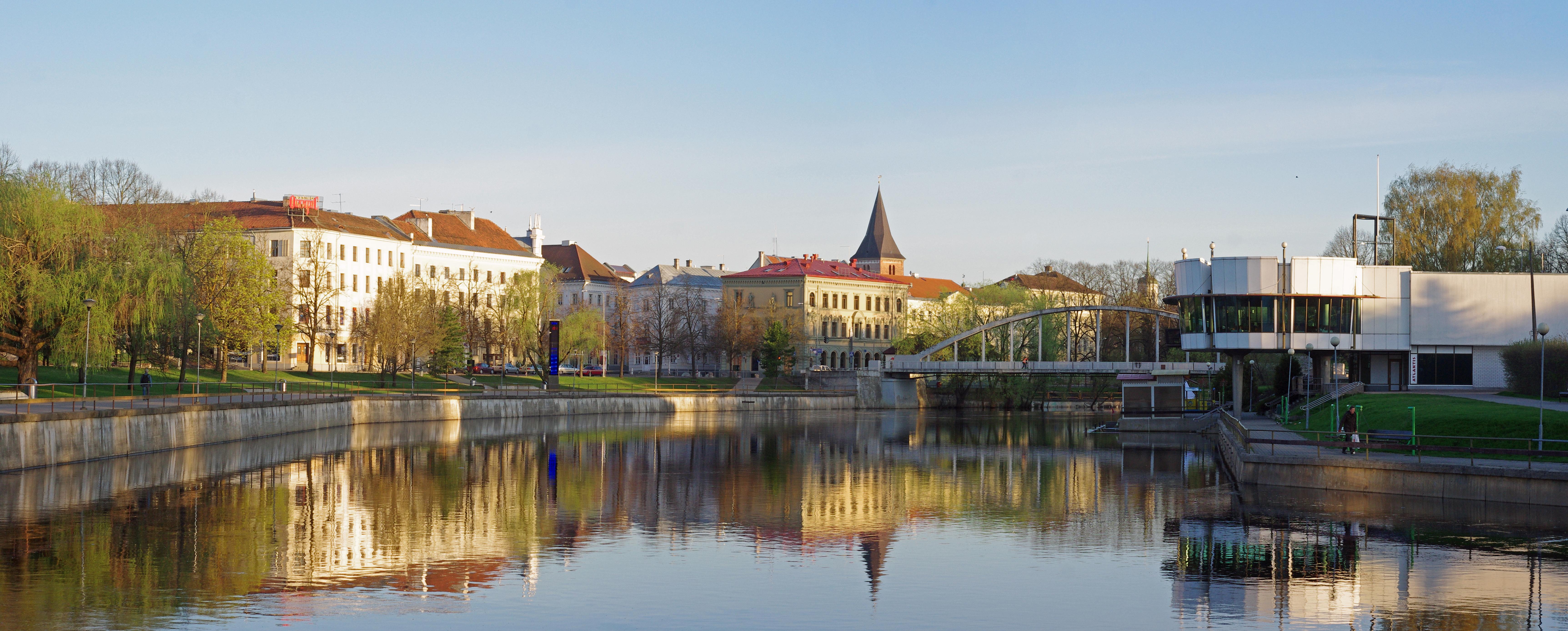 Tartu becomes UNESCO City of Literature | News | ERR