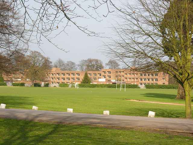 Mercure Park Hotel Leeds