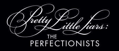 Pretty Little Liars Perfect Pdf