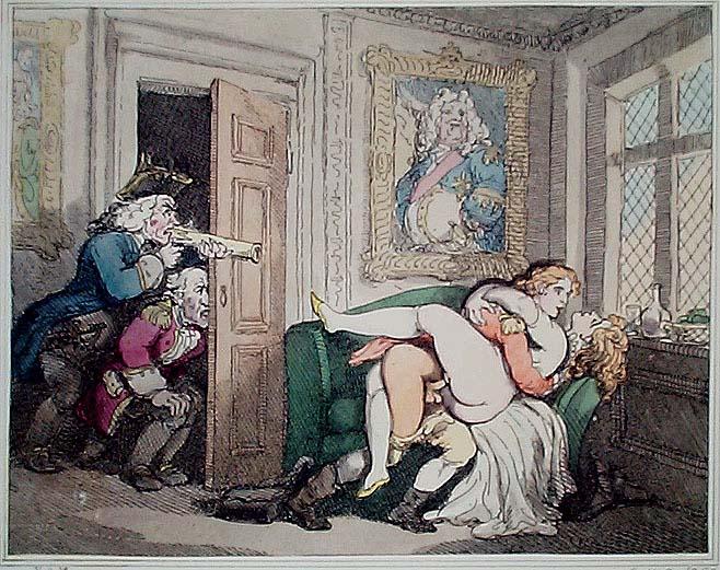 Порно живопись эпохи возрождения