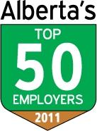 English: Alberta's Top Employers