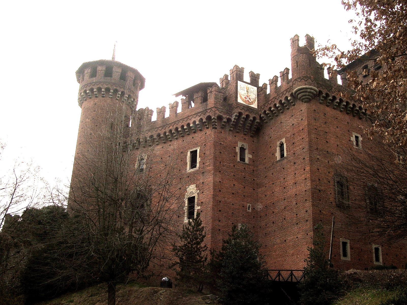 Borgo e Rocca Medievale