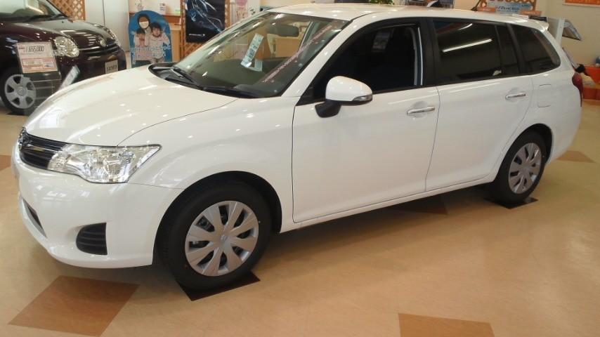 File Toyota Corolla Fielder E160 Jpg Wikimedia Commons