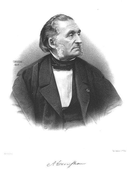 A. Trousseau