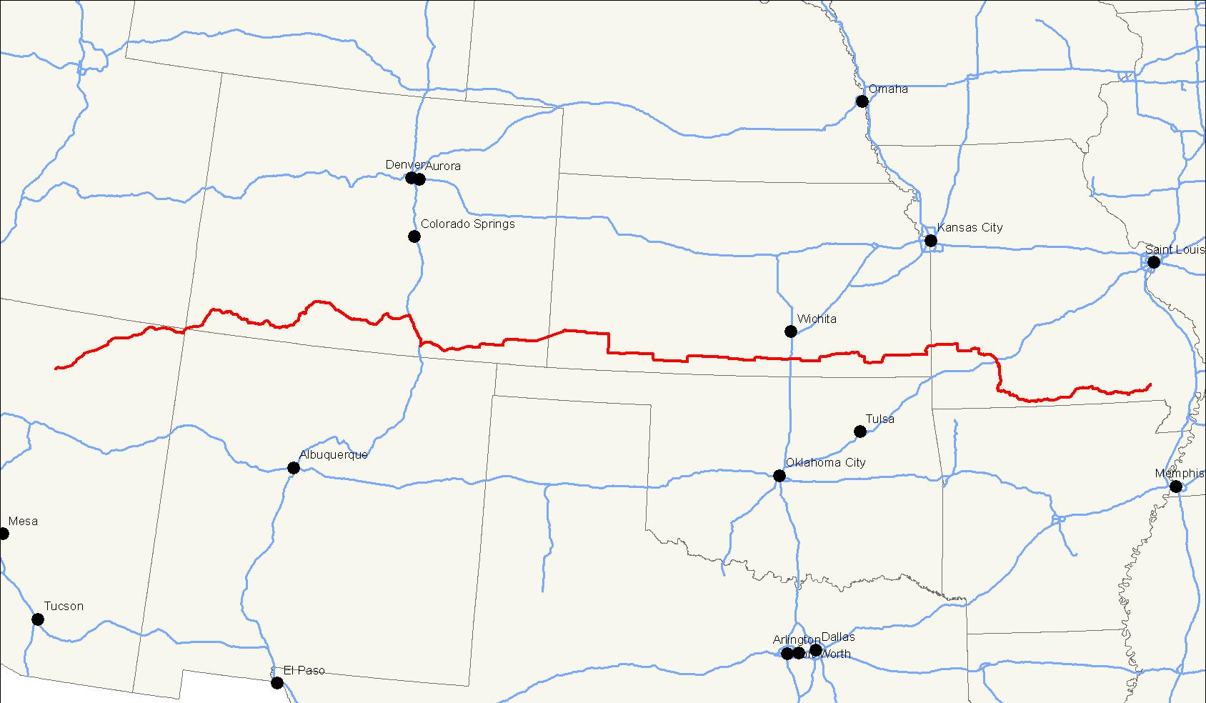 u.s. route 160 - wikipedia