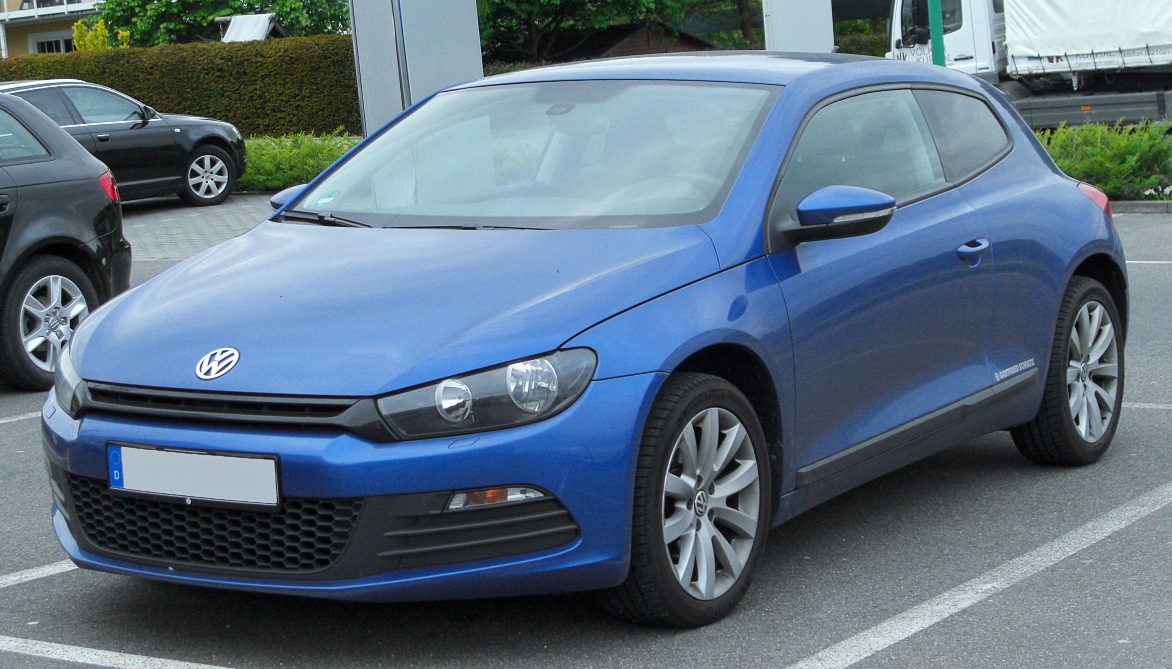 datei vw scirocco iii 2 0 tsi front wikipedia. Black Bedroom Furniture Sets. Home Design Ideas