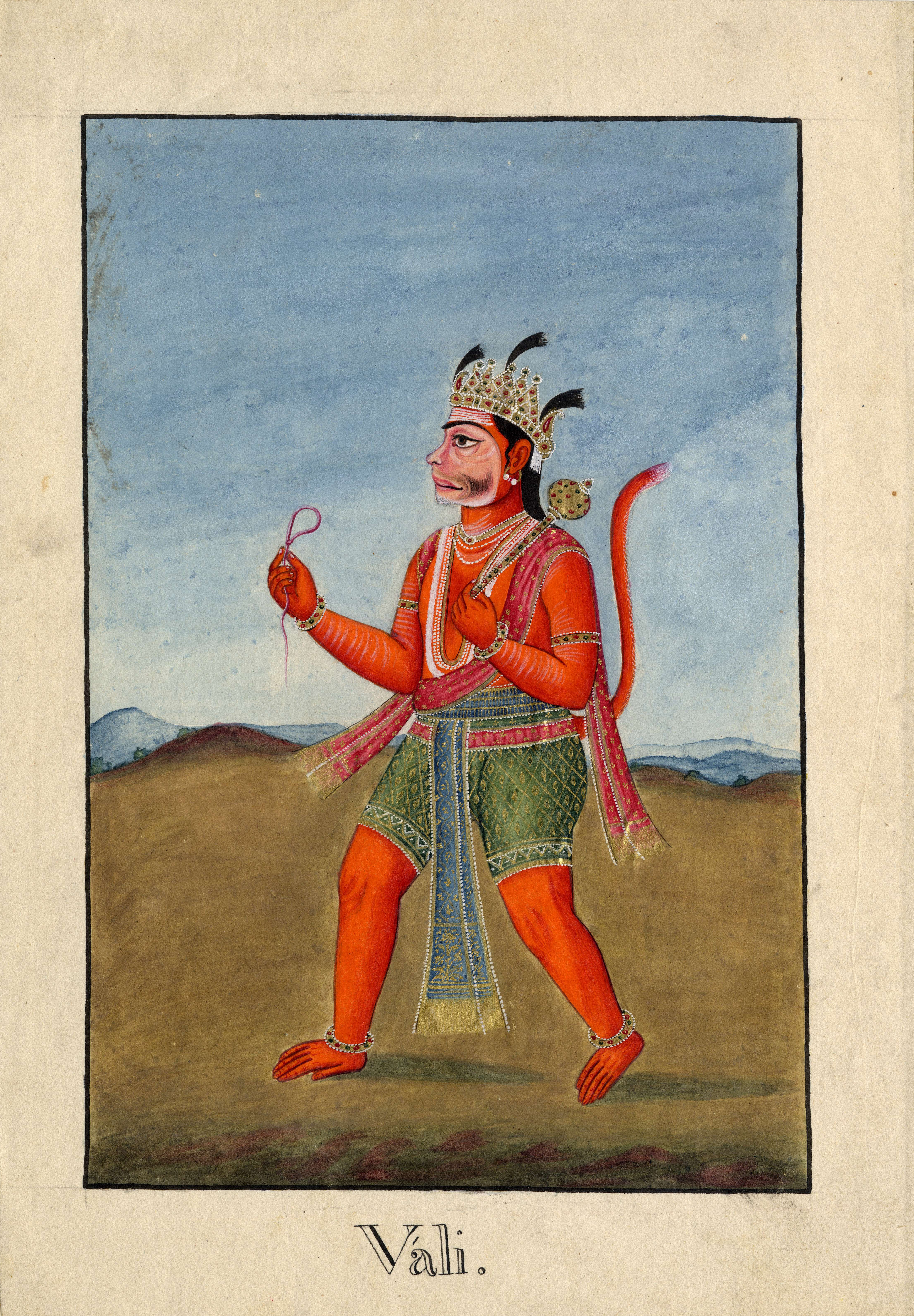 Kamba Ramayan In Hindi Pdf