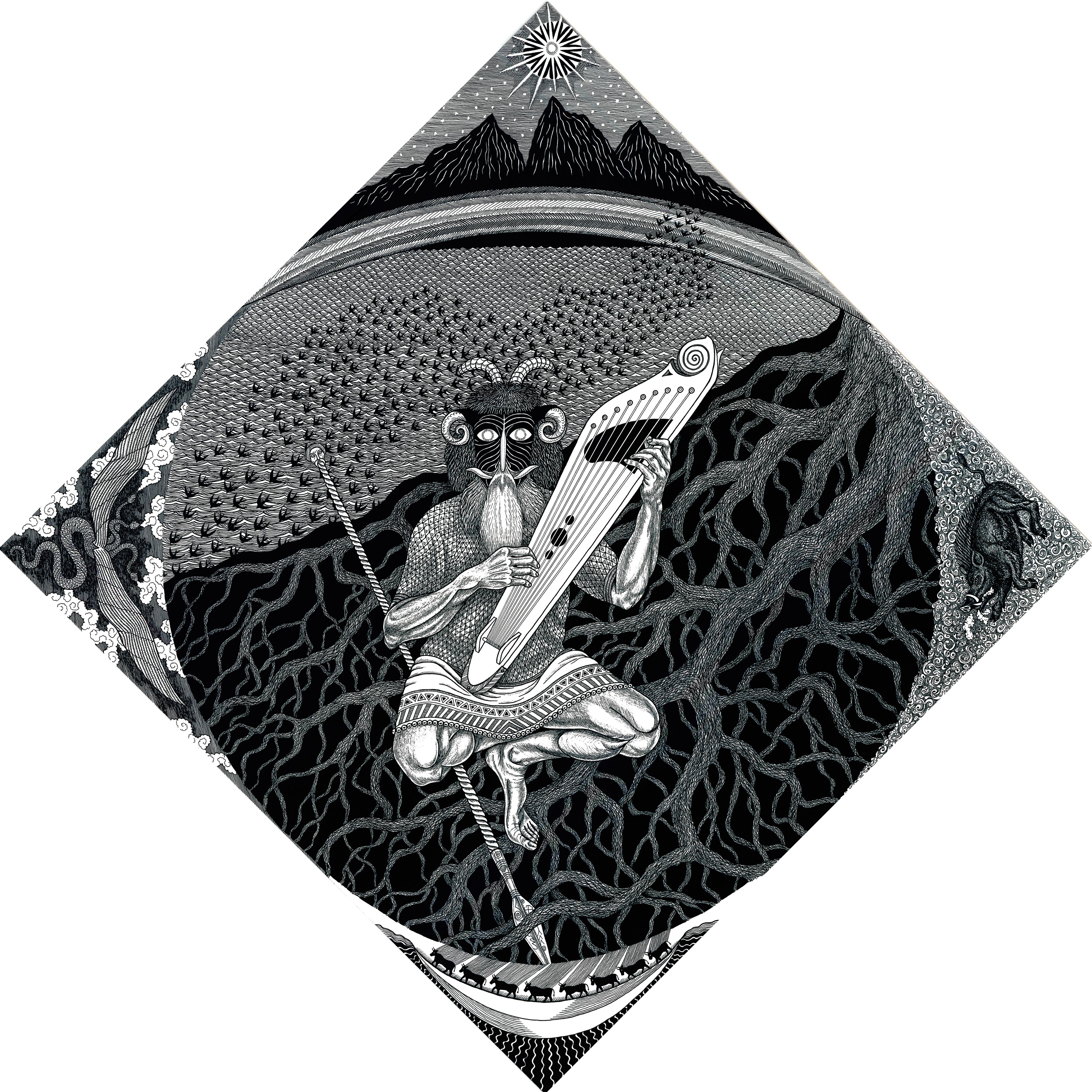 Veles (god) - Wikipedia