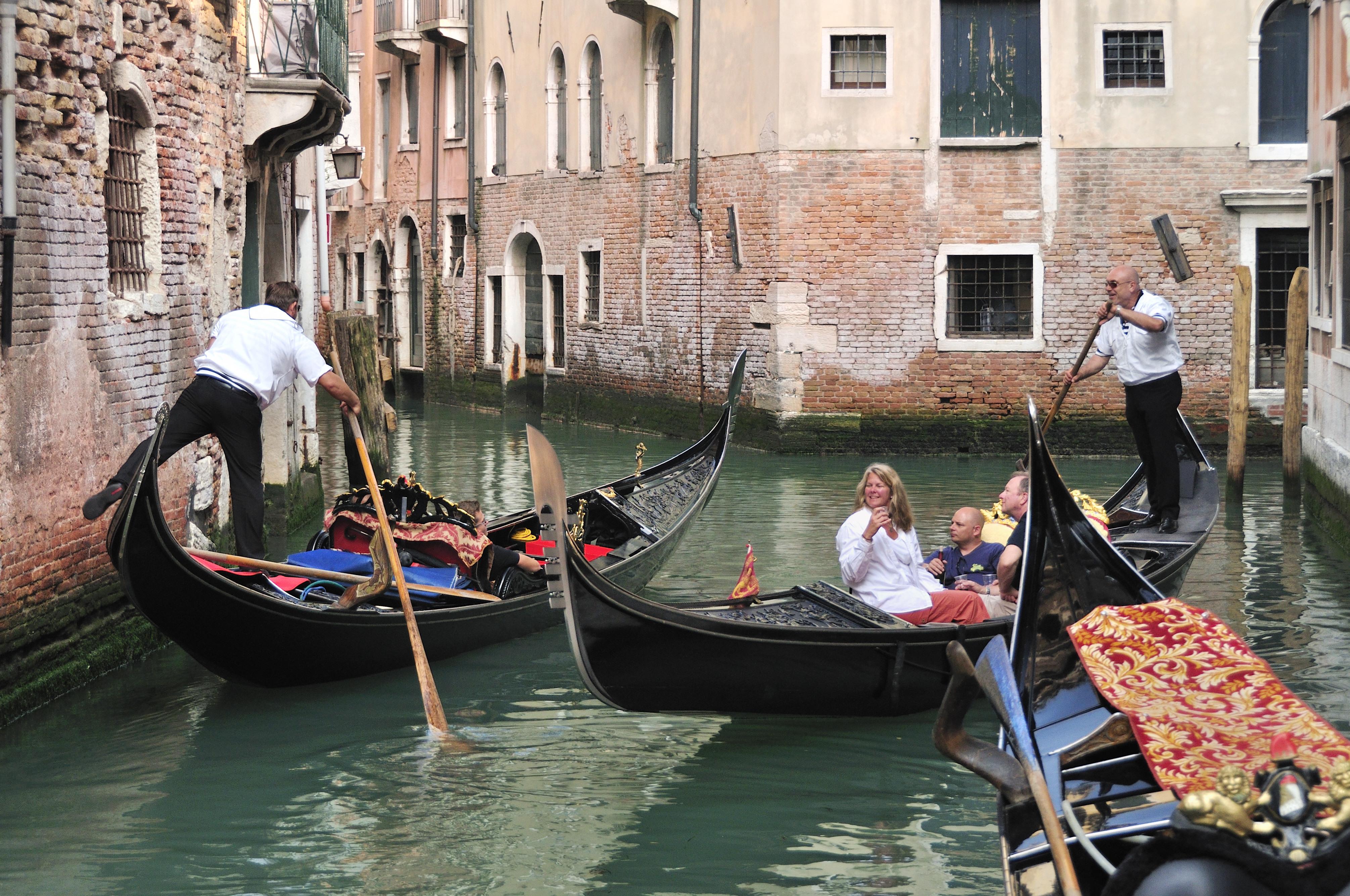 Venice La Restaurants
