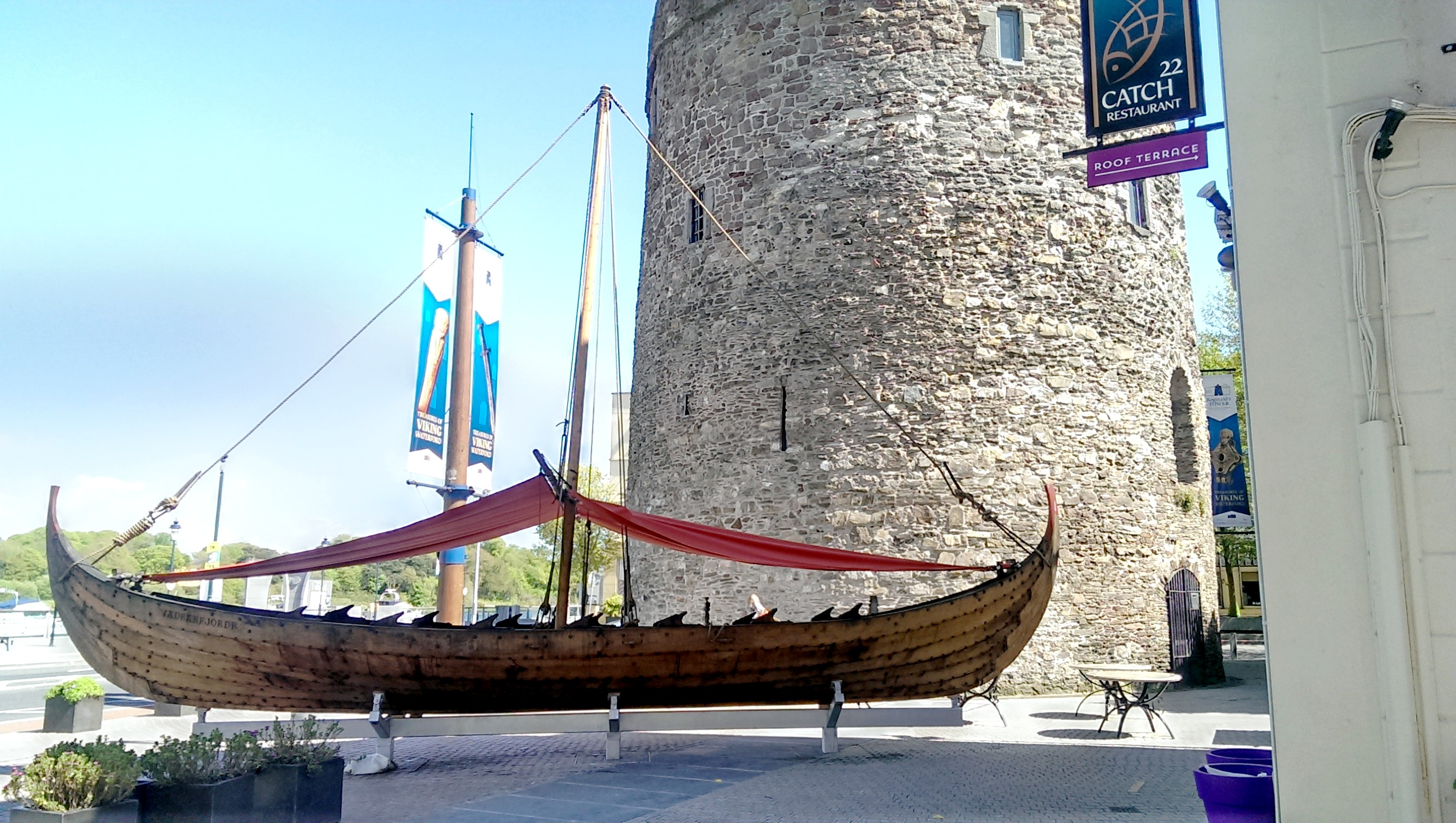 Places To Visit In Waterford City Goldenpages Ie