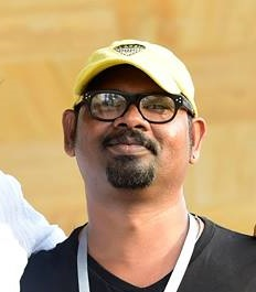 Vinod Sukumaran Indian film maker