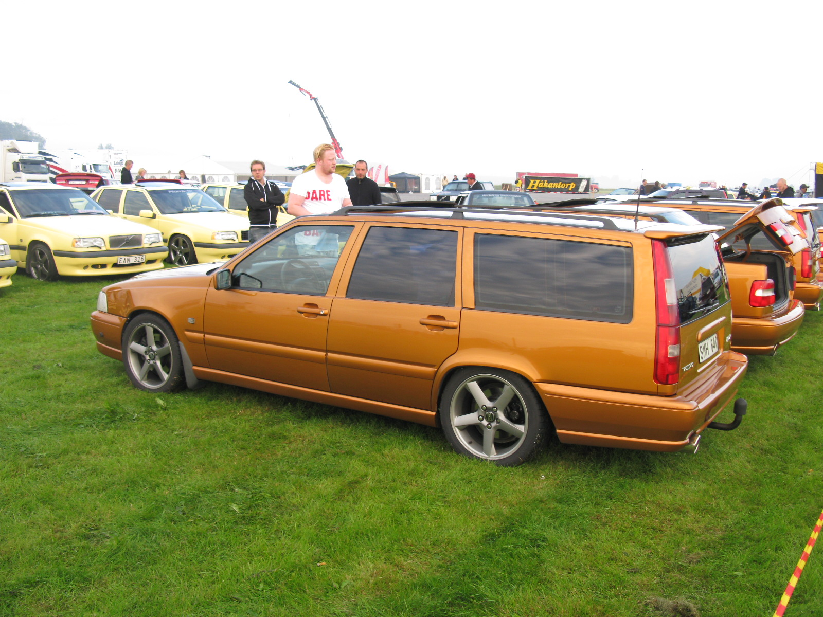 File Volvo V70r Awd 6073666568 Jpg Wikipedia