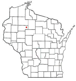 Richland, Rusk County, Wisconsin Town in Wisconsin, United States