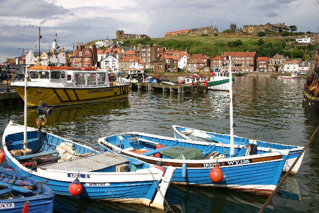 [Whitby]