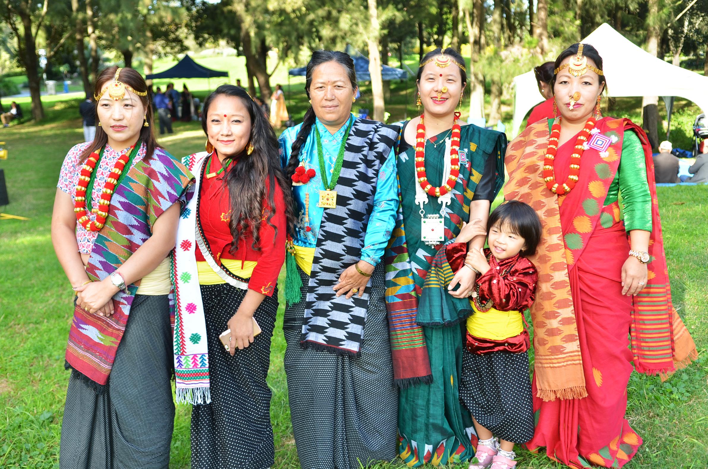 Kirati people - Wikipedia