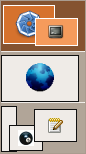 File:Workspace switcher GNOME.png