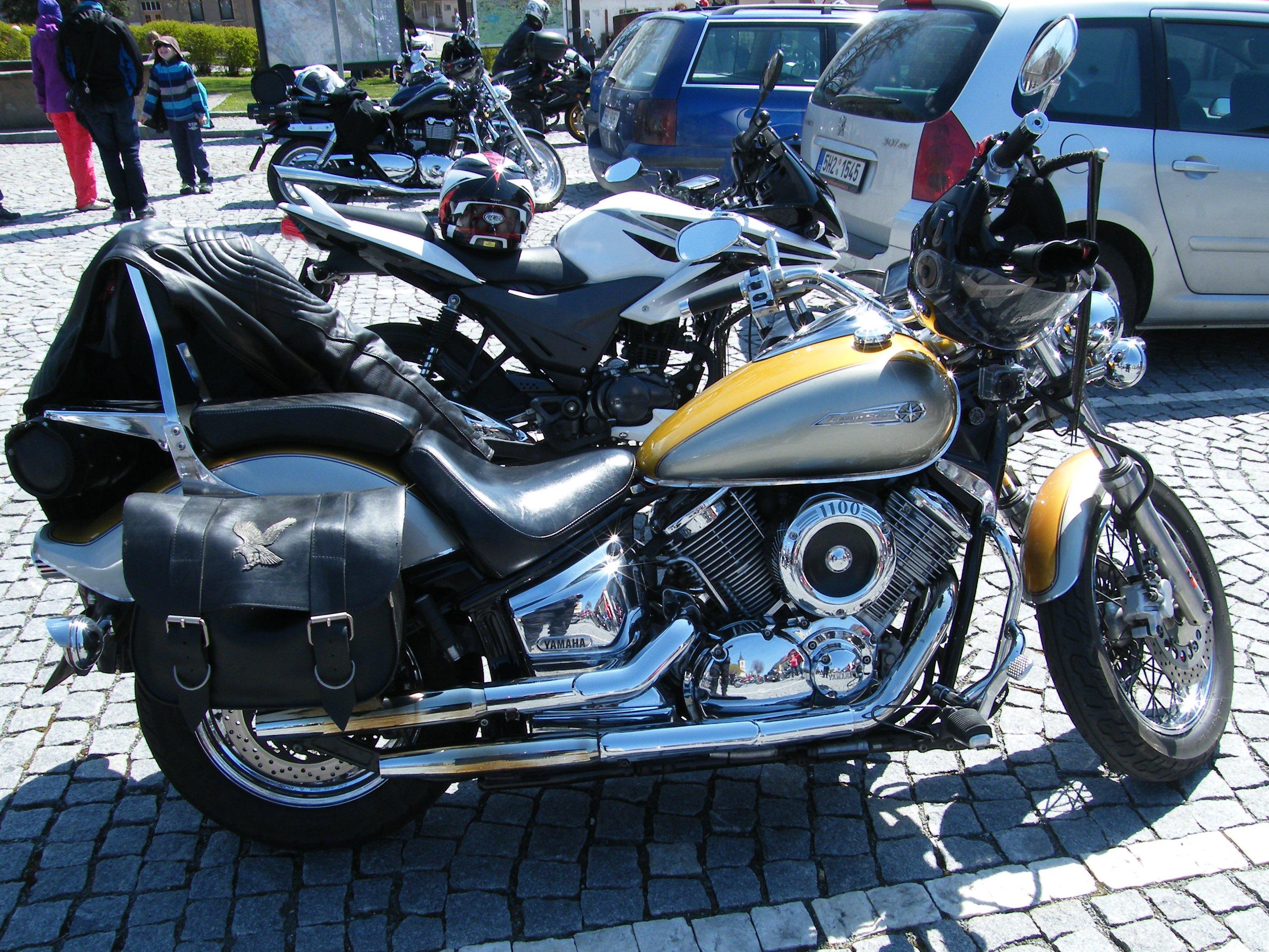 Yamaha Xvsaw Vs Xvsatw