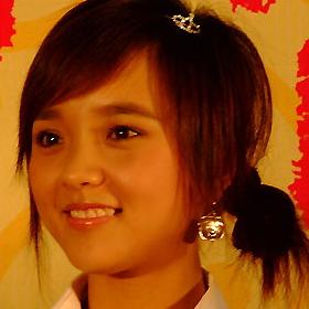 affiche Yang Lei