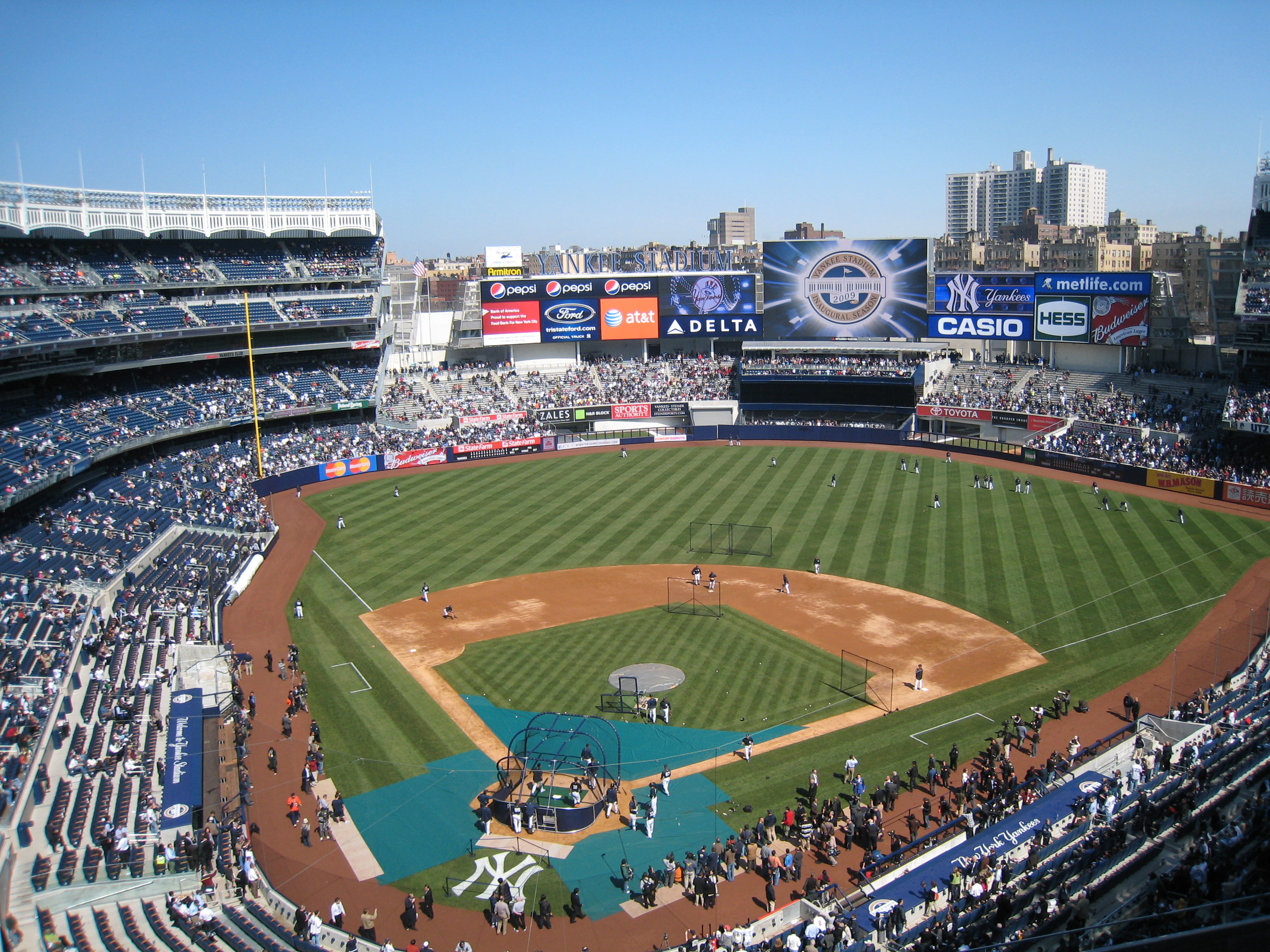 fc155feb2 List of New York Yankees seasons - Wikipedia